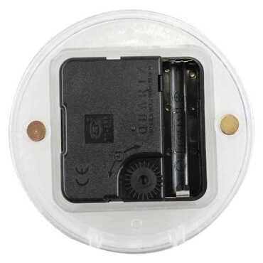Didim Temalı Myros Plastik Saat Magnet - Thumbnail