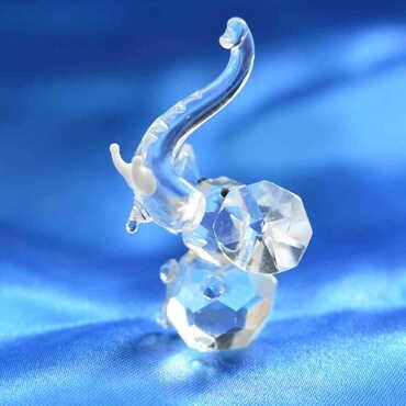 Kristal Fil No:1 Biblo - Thumbnail