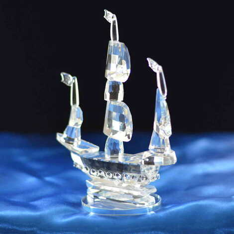 Kristal Gemi Biblo