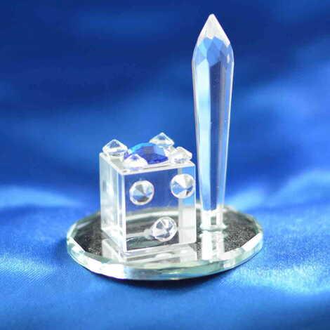 Kristal Küçük Cami Biblo