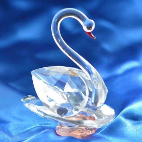 Kristal Kuğu No:2 Biblo