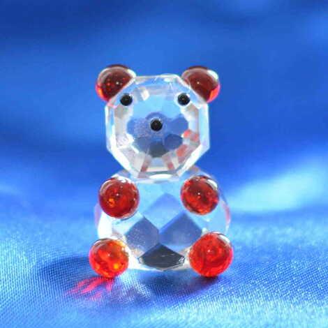 Kristal Panda No:1 Biblo
