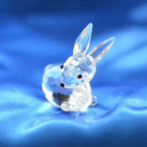 Kristal Tavşan No:2