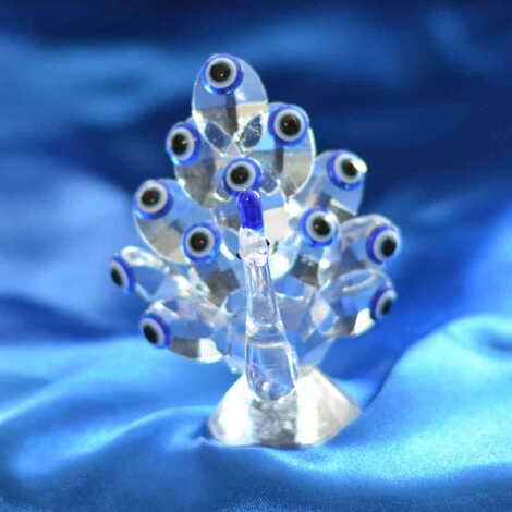 Kristal Tavuskuşu No:3 Biblo