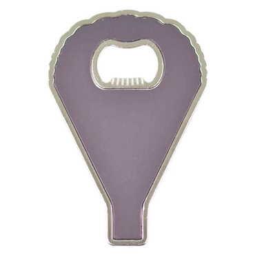 Marmaris Temalı Myros Metal Paraşüt Açacak Magnet 113x75 mm - Thumbnail