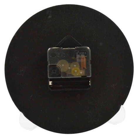 Pamukkale Temalı Myros Yuvarlak Saat 17 cm