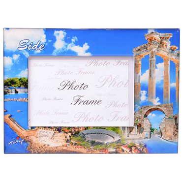 Şehre Özel Myros Fotoğraf Çerçevesi 10x15 cm - Thumbnail