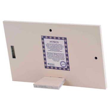 Tablo Ayasofya Beyaz 78x125 mm - Thumbnail